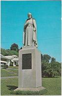 Pf. HELENA. Statue Of Father Pere Marquette - Non Classés