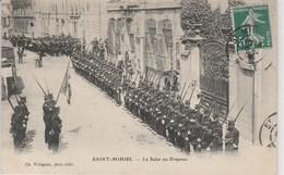 55 SAINT MIHIEL - Saint Mihiel