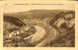 CPA - Belgique - Comblain-au-Pont - La Vallée De L'Ourthe - Comblain-au-Pont