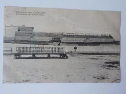 1922 CP Velodrome Van Oude-God Vélodrome De Vieux-Dieu Photo Schrey - Belgique