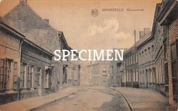 Meenenstraat - Moorsele - Wevelgem