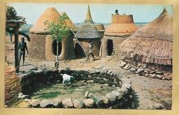 Camerun - Non Viaggiata - Camerun