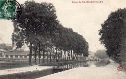 SOMMERVILLER - La SALINE - Other Municipalities