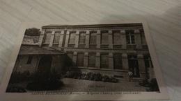 CPA - Sainte Menehould - Hôpital Chanzy - Sainte-Menehould