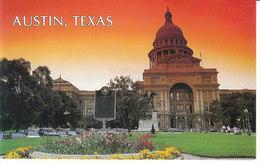 Austin - Texas State Capitol - Austin