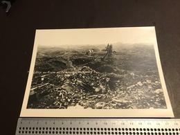 Wijtschate Wytschaete - Blick Von Kirche Auf Trümmerfeld - April 1918 ( 18 * 13 Cm ) - Photos