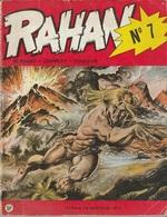 Rahan N° 7 Trimestriel - Rahan