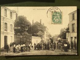 RAUCOURT  La Grande Rue - Sonstige Gemeinden