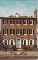 Pf. CHARLESTON. Heyward-Washington House - Charleston