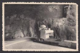 105785/ YVOIR, Grotte De Notre-Dame De Lourdes, L'Autel - Yvoir