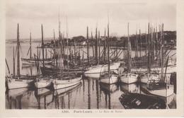 CPA Port-Louis - La Baie De Kerzo - Port Louis