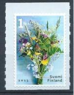 Finlande 2013 N°2205 Neuf Bouquet De Fleurs - Finland