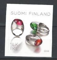 Finlande 2010  Neuf N°1978  Pâques - Finlande