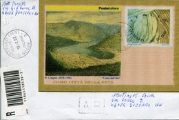 Italia (2002) - Città Della Seta - 6. 1946-.. Repubblica
