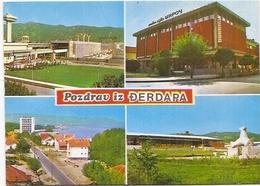 Djerdap Not - Traveled - Serbie
