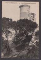 67820/ CHATEAURENARD, Les Tours - Chateaurenard
