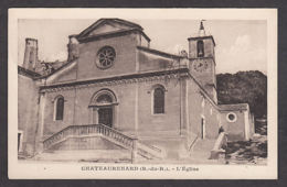 67821/ CHATEAURENARD, L'Eglise - Chateaurenard