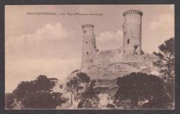 67822/ CHATEAURENARD, Les Tours - Chateaurenard
