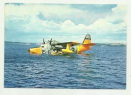 VELIVOLI AERONAUTICA MILITARE - GRUMMAN HU - 16 A ALBATROS - NV FG - Militari
