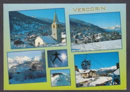 110539/ VERCORIN - VS Valais