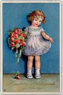 53141763 - Kind Geburtstag Meissner U. Buch - Illustrateurs & Photographes