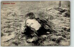 53142143 - Gefallener Zuave - War 1914-18
