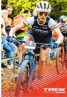 Cyclisme, Jolanda Neff, Format 21 X 15 Cm - Wielrennen