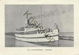 Huizen - S.S. Volharding  [5I-105 - Pays-Bas
