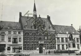 Arendonk - Gemeentehuis  [5I-117 - Arendonk