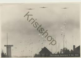 Herinnering Nederland 10 Mei 1940  [5J-034 - Weltkrieg 1939-45
