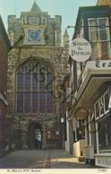 Rye - Sussex - St. Mary's   [5J-167 - Rye
