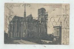 Speyer Ou Spire (Allemagne, Rhénanie-Palatinat) : Gedâchtnikirche Der Protestation En 1903 PF. - Speyer