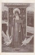 Saint Werburgh Of Chester , 00-10s - Saints