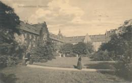 XD.506.  Schwesternhaus Hannover - 1911 - Hannover