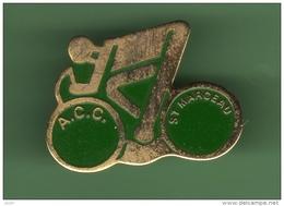 CYCLISME *** A.C.C. SAINT MARCEAU *** 2019 - Cyclisme