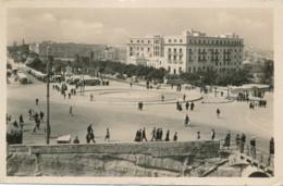 XMAL.33.  MALTA - Hotel Phoenicia - 1953 - Malta