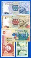 Kazakhstan  5  Billets - Kazakistan