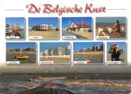 CPM - De Belgische Kust - Belgique