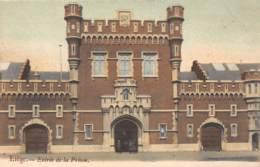 LIEGE - Entrée De La Prison - Liège