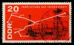 DDR 1966 Nr 1227 Zentrisch Gestempelt X904D22 - [6] Repubblica Democratica