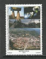 Kosovo, Yv 99 Jaar 2012, Gestempeld - Kosovo