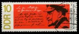 DDR 1968 Nr 1417 Gestempelt X9322DE - [6] Repubblica Democratica
