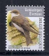 BELGIE * Buzin * Nr 4840 * Postfris Xx * - 1985-.. Birds (Buzin)
