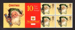 GRANDE-BRETAGNE 1997 - Carnet YT C2003 - SG LX13- NEUF** MNH - Noël 1997 - Carnets