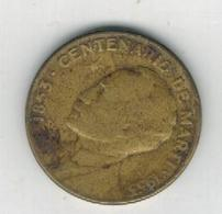 Cuba 1 Centavo 1953. COMM. ISSUE, Used, See Scan. - Cuba