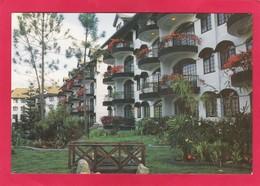 Modern Post Card Of Strawberry Park,Cameron Highlands,Malaysia,D40. - Malaysia
