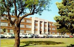 Texas Abilene Anderson Hall Hardin-Simmons University - Abilene