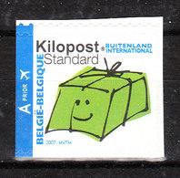 KI22**  Timbre Kilopost - Bonne Valeur - MNH** - COB 10 - Vendu à 15% Du COB!!!! - Belgium