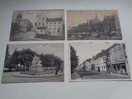 Beau Lot De 20 Cartes Postales De Belgique  Audenarde     Mooi Lot Van 20 Postkaarten Van België Oudenaarde  - 20 Scans - Cartes Postales