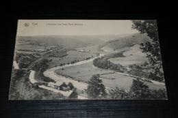 8855       COO, L'AMBLEVE VERS TROIS PONTS - Trois-Ponts
